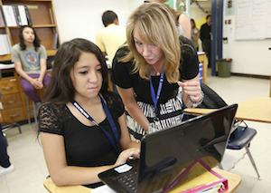 El Paso ISD taking steps to be Digital Citizenship Certified District