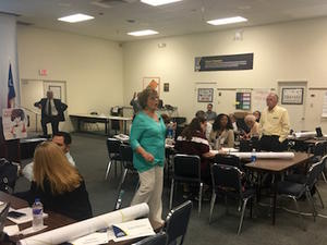 El Paso ISD Facilities Advisory Committee Starts Deliberating