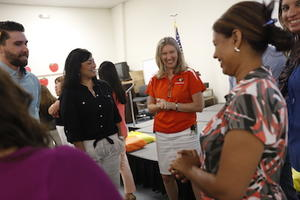 Video+Story: New Teacher Support Academy Welcomes Educators to EPISD