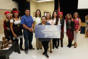 EPISD Education Foundation launches its Employee Giving Campaign
