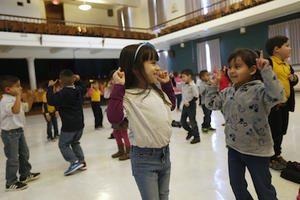 El Paso ISD Students Return to School Reenergized