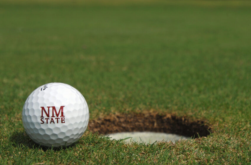 NMSU Golf Course to Host U.S. Open Local Qualifier