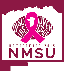 NMSU kicks off Homecoming with 'Discover the Cure' theme
