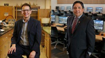 NMSU Faculty, Staff Member Selected for Prestigious USDA Fellowship