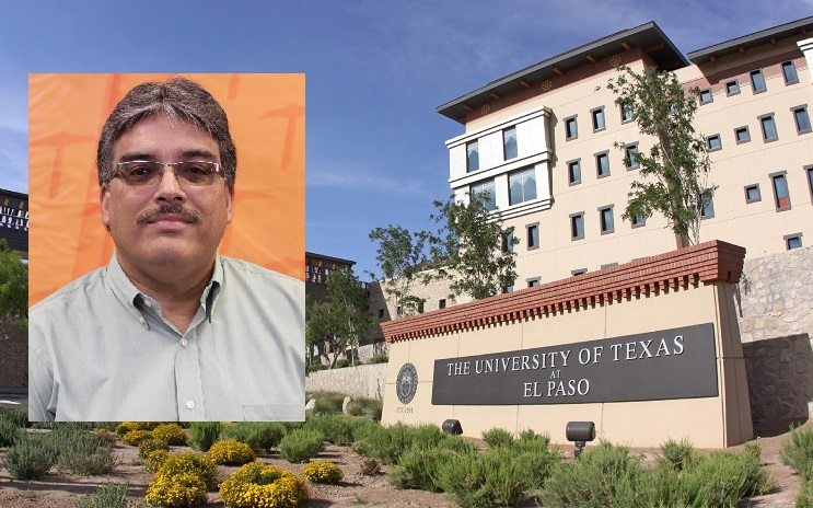NOAA Grants Help Two UTEP Teams Mold Future Leaders in Earth and Environmental Science