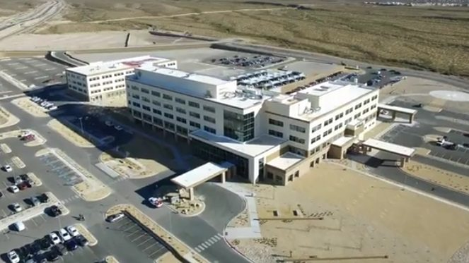 Hospitals of Providence Transmountain Campus Hosting Open House Saturday