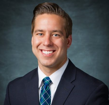 Gov. Abbott Appoints Student Regent for TTU System; Attends TTUHSC El Paso