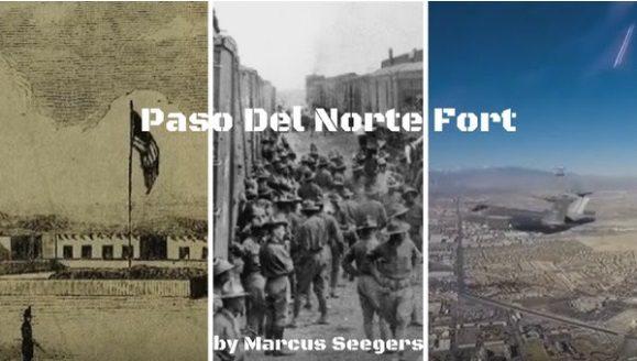Video: Paso Del Norte Fort | Only in El Paso by KCOS