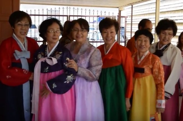 Video: Underestimated: Koreans in El Paso | Only in El Paso by KCOS