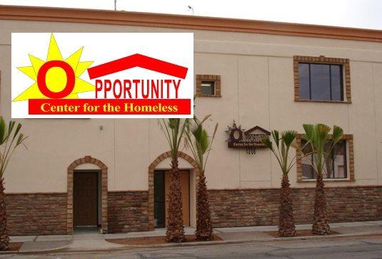 State Housing Agency Awards $100K to Opportunity Center for the Homeless