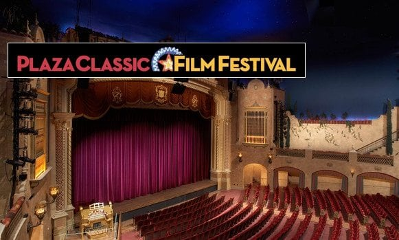 Plaza Classic Film Festival returns to the Plaza Theatre this Summer