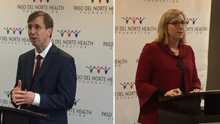New Report Identifies Alcohol as Drug of Choice Among El Paso Youth