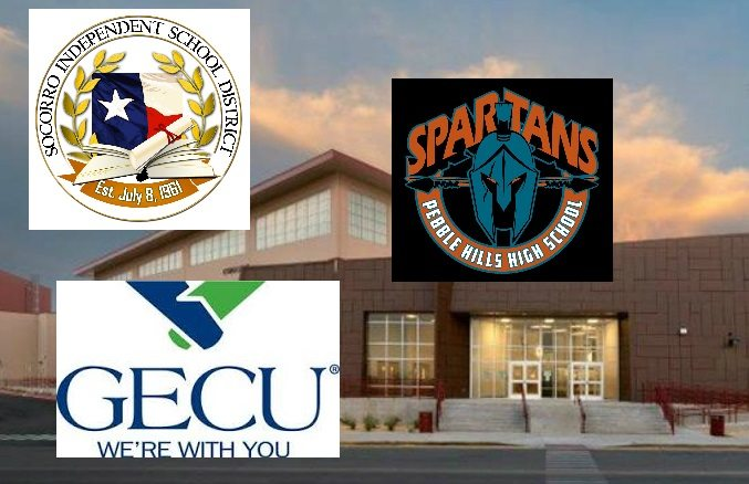 Socorro ISD, GECU Partner to Open First Branch in District