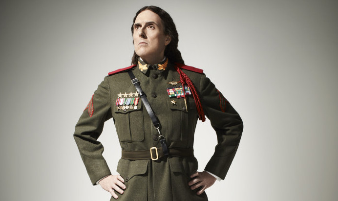 Weird Al Yankovic Comes to The Plaza Theatre in July