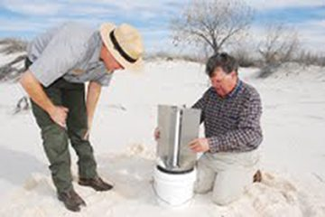 """White Sands """"Moth Man"""" to Speak at Greater Big Bend Coalition Meeting Saturday"""