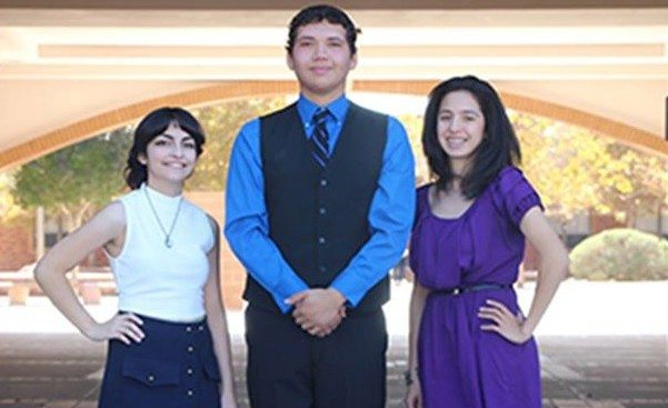 3 Parkland High Juniors accepted to NASA Scholars Summer Program