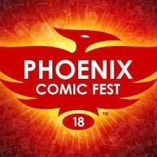 TNTM: Phoenix Comicfest 2019 Press Conference