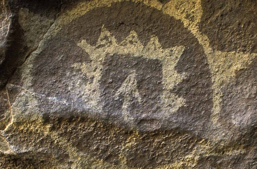Hueco Tanks State Park Closes 29 Areas to Preserve New Pictograph Findings