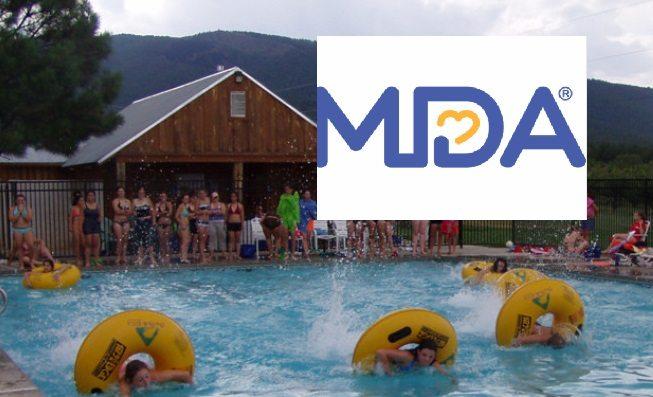 Western Refining MDA Fundraiser Underway, Donations Help Send Area Kids to MDA Summer Camp