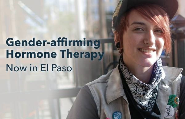 Planned Parenthood Expands Healthcare Services for Transgender Patients in El Paso