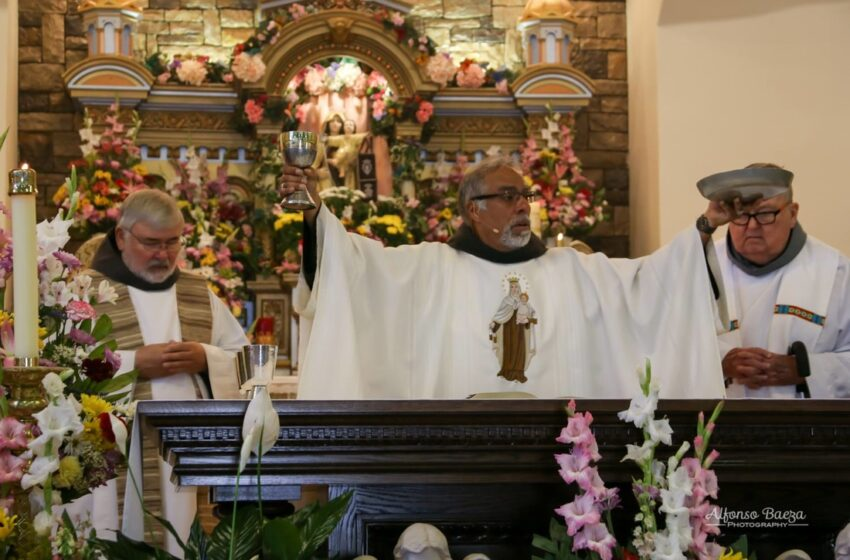 El Paso to Host National Association of Hispanic Priests Annual Conference