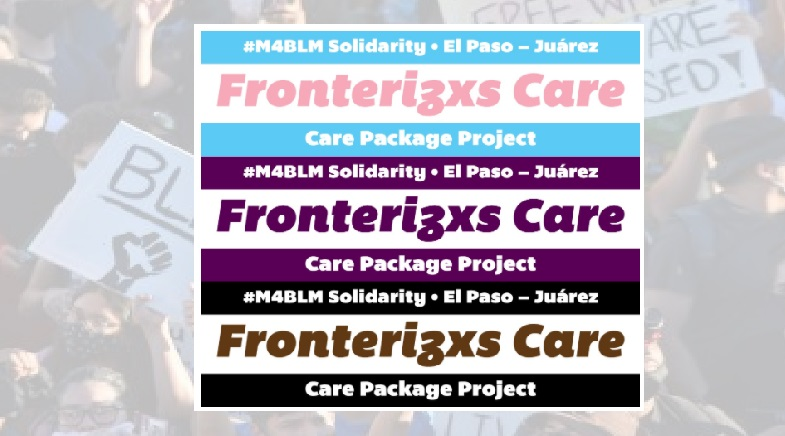 Care Package Connections: Local Collective creates care packages for Black, LGBTQiA+, Migrant communities