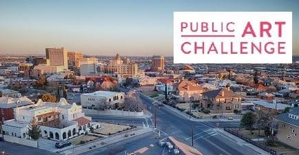 Video+Story: El Paso a Finalist for $1m Bloomberg Philanthropies Public Art Project