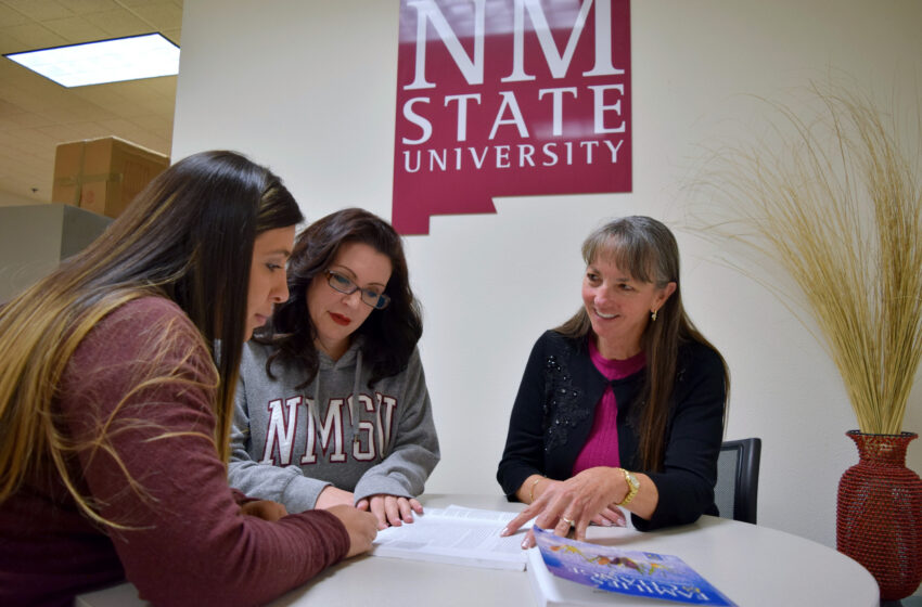 NMSU Receives Federal Grant to Promote Public Health Social Work Degree