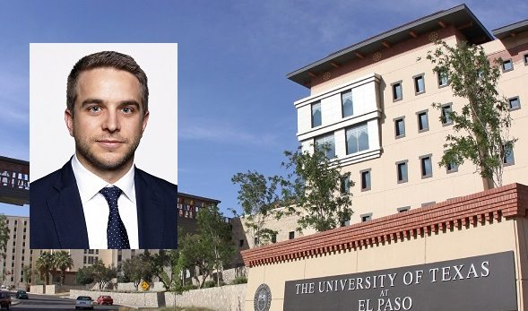 $60k Grant Funds UTEP Study; Will Focus on Keeping Secrets