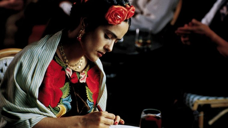 Alamo Drafthouse Pays Tribute to Frida Kahlo at Homenaje a Frida