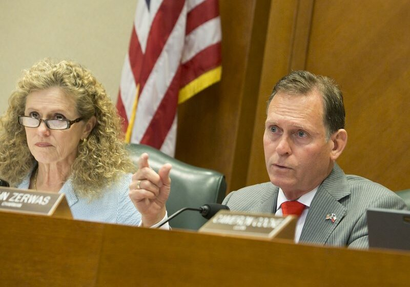 In the Texas House, Concern But Less Fervor Over College Tuition