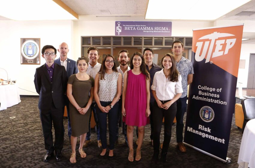 UTEP, Prudential Financial Excited about New Finance Concentration