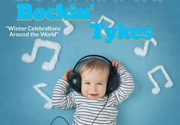 Museum of History to Host Rockin' Tykes Winter Celebrations Around the World