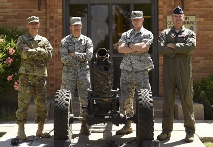 NMSU ROTC Faculty, Staff to Receive Tuition Benefit
