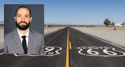 UTEP Civil Engineering Professor Leads Research on Historic Route 66