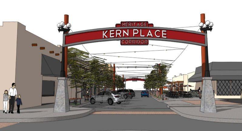City Seeking Input on Sun City Light Project at Kern Place