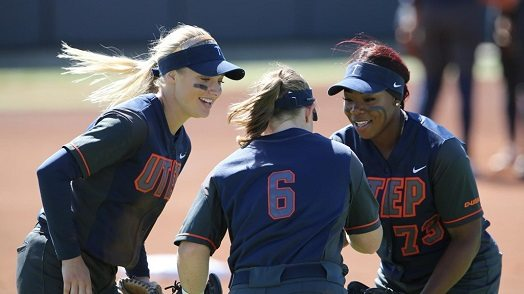 H-P Sports In Depth: UTEP Softball to Play Five Games in Vegas