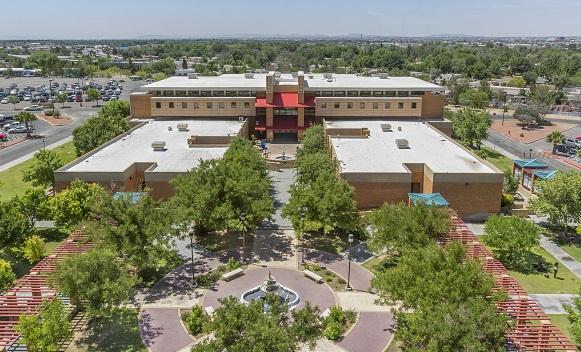 EPCC Foundation, McDonald's award ten El Paso Scholarships