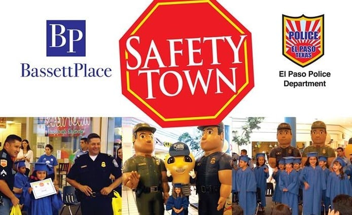 Safety Town Returns to Bassett Place for 52nd Year