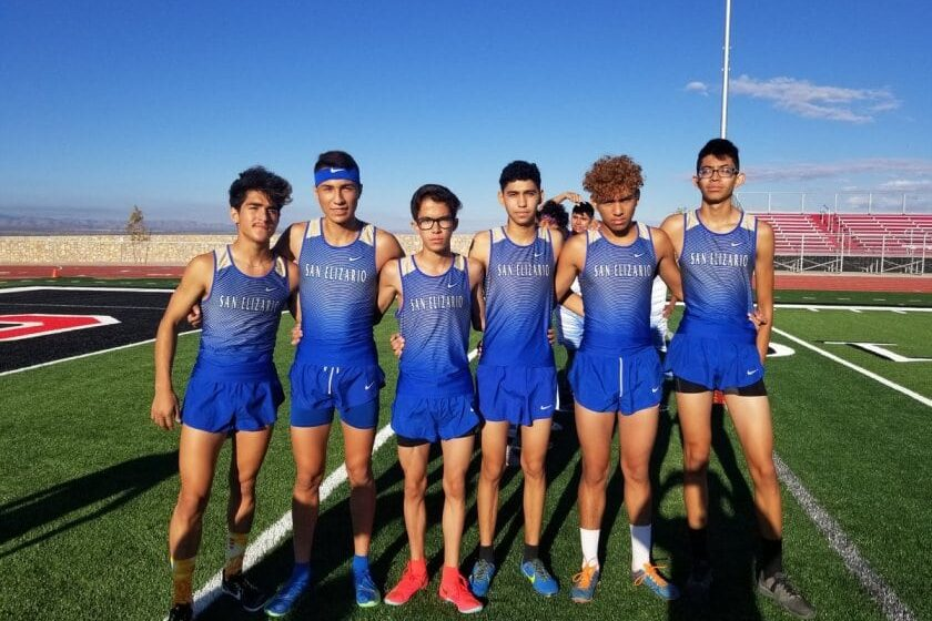 Catching Up With Cross Country: San Eli Gearing Up for Another Run to State Championship