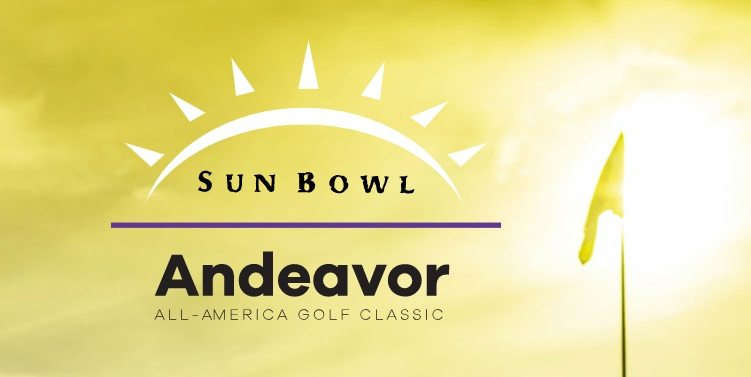 2017 Andeavor Sun Bowl All-America Golf Classic Long Drive and Putting Contests Sunday; Play Starts Monday
