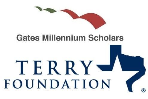 El Paso ISD Students Earn Terry, Gates Scholarships