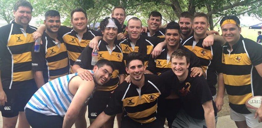 Rugby fall season set to start; Doubleheader includes Scorpions, UTEP
