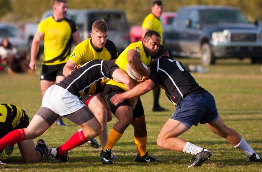 El Paso Scorpions Rugby Club set to Open 2016 Season Saturday