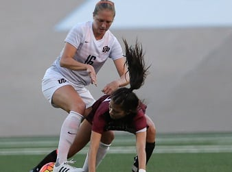 UTEP Soccer Beats Rival NM State 4-1 Sunday Night