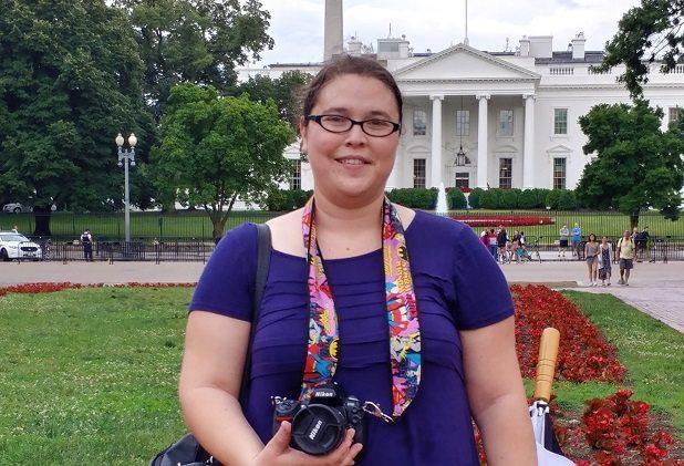 NMSU Graduate Student Receives Prestigious Fulbright to Teach in Sarajevo