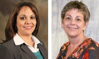 Socorro ISD administrators honored for outstanding leadership