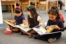 Socorro ISD celebrates NEA Read Across America