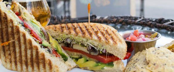 The Weekly Yelp: Be A Sandwich King