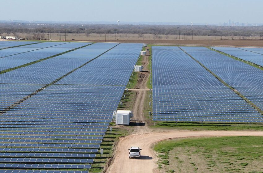 Texas Solar Industry Watches as Trade Case Moves Forward